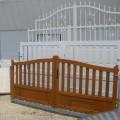 Présentoir portails